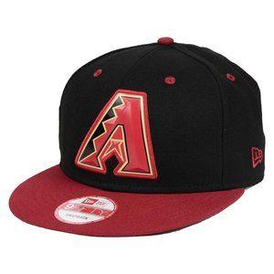 New Era Arizona Diamondbacks Snapback Hat